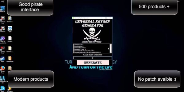 Download Universal Keygen Generator 2018