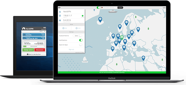 NordVPN 6 19 6 Crack PC + Android Get Free LifeTime | Dock Softs