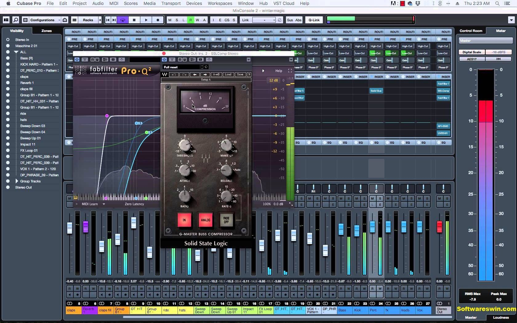 Cubase Elements 8 Full Version Download - MASTERkreatif
