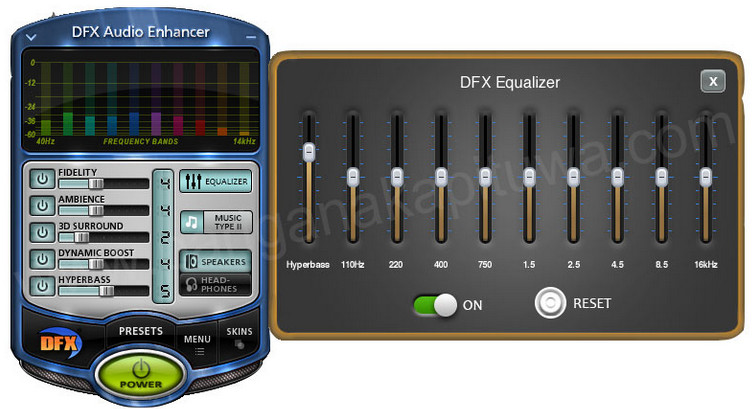 dfx plus audio enhancer free download full version