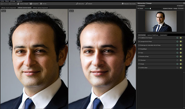 PortraitPro 17.2.3 Crack