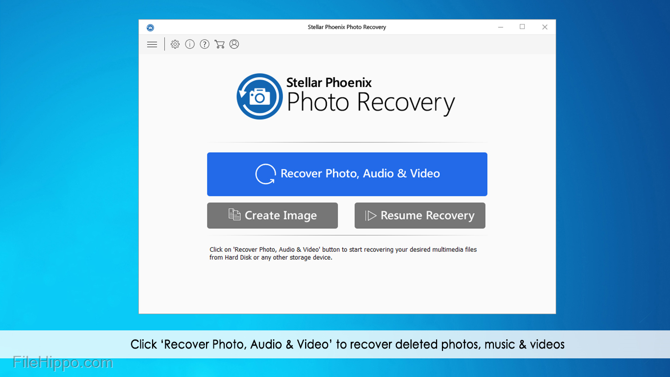 Image result for Stellar Phoenix Photo Recovery 9.0.0.1 Crack