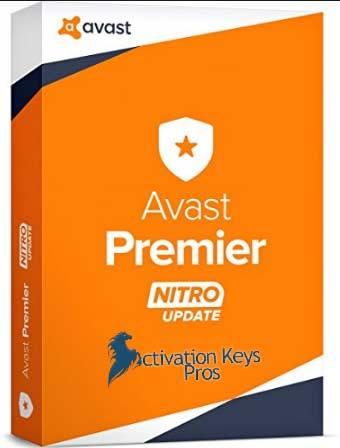 Avast Premier 2019 License key Till 2024 [Crack With Setup]