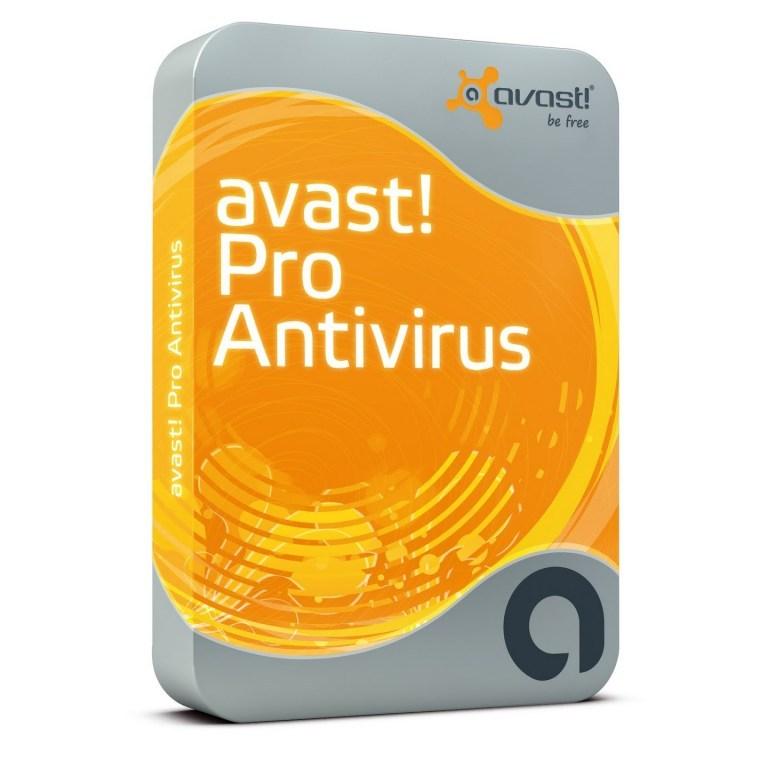 Avast Pro Antivirus Crack 2019 License Number Free ...