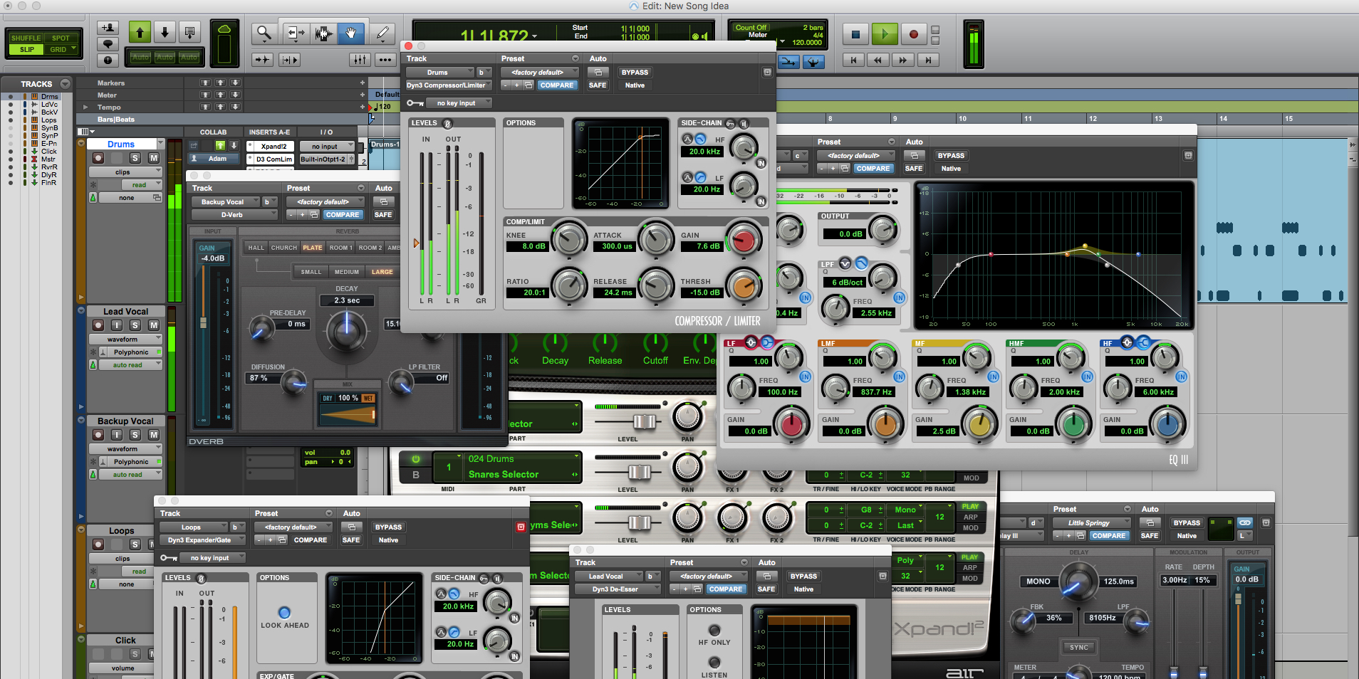 Pro Tools 12.3 Mac Download