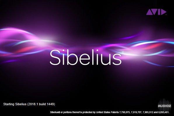 Avid Sibelius 8 Crack