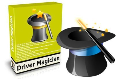 Driver Magician 5.1 Crack With Full Serial Number Download