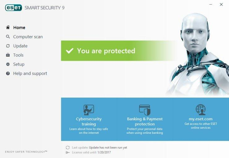 eset 9 license key 2019