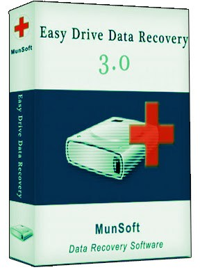 Easy Drive Data Recovery 3.0 And Serial Number, Crack