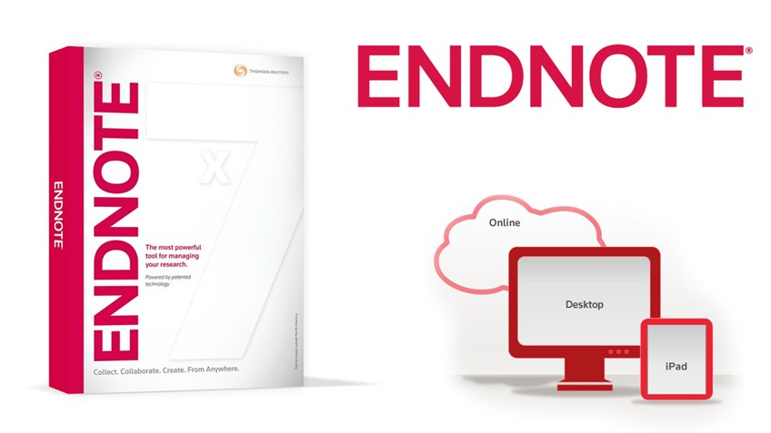 Endnote X7 Crack