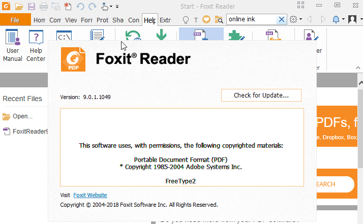 foxit reader crack 9.3