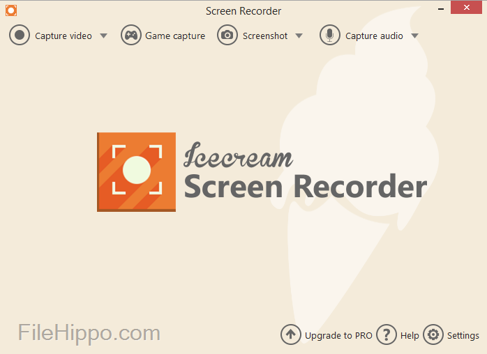 IceCream Screen Recorder Crack Download