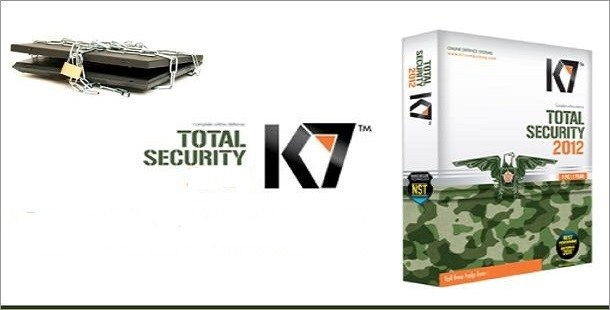K7 Total Security 2019 Activation key | Crack & Patch Download