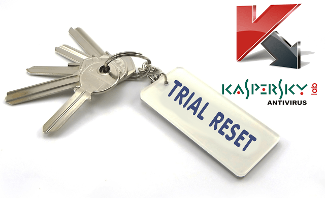 Kaspersky Reset Trial [v5.1.0.42] – All Products Infinite Trial