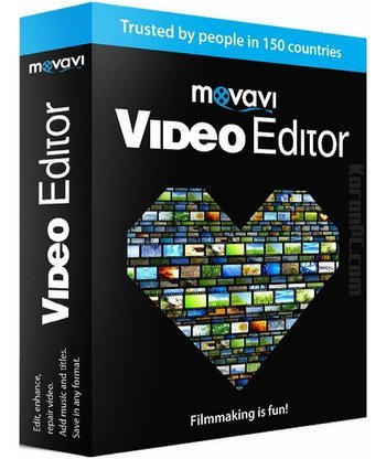 Movavi Video Editor 15 Crack With Activation Number