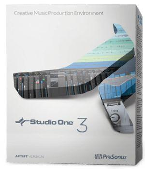 Presonus Studio One Pro 4.1.0.49247 + Crack [Latest]
