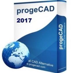 ProgeCAD 2019 Professional Crack, Serial Key Download