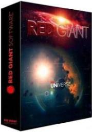 Red Giant Universe 2.2.2 Crack With Full Serial Key