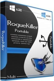RogueKiller Anti-Malware 13.0.9.0 Crack + Serial Key Free