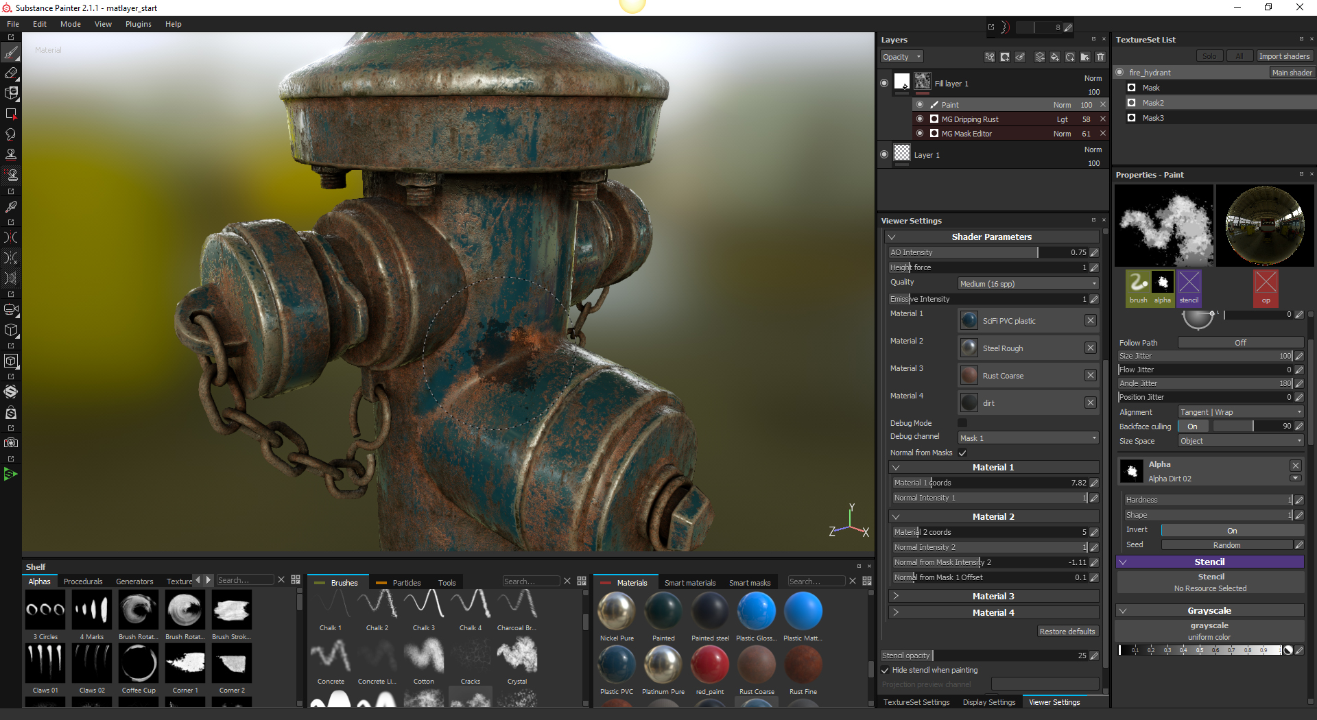 download substance painter 2018 crack