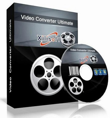 Xilisoft Video Converter Ultimate 7.8.24 Serial key, Crack