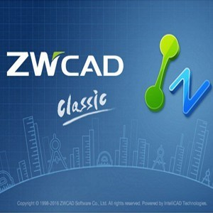 ZWCAD 2019 Latest Version Crack Full Torrent Setup Free