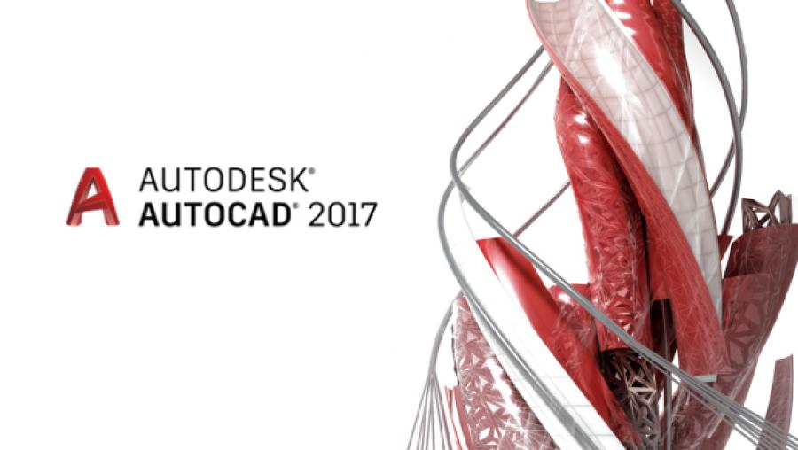 AutoCAD 2017 Serial Number